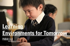Learning Environments for Tomorrow